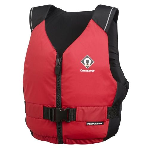 Crewsaver Response Buoyancy Aid Red